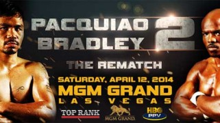 24/7 Pacquiao/Bradley 2 Premieres Saturday Night on HBO