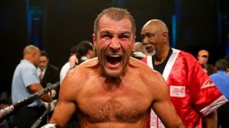 Kovalev-Caparello Set for WBO Title Aug. 2 on HBO