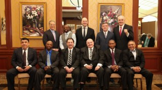 NYSBHOF Class of 2014 Induction Ceremony a KO