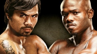 Quick Shots – HBO PPV: Pacquiao Outworks Bradley