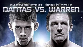 Oropeza vs. Koreshkov Finalizes Bellator MMA 118 on May 2