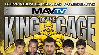 KOTC: Quarantined Set for May 10 at Kewadin Casino