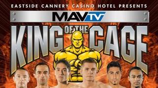 KOTC: Future Legends 22 Set for May 17 in Las Vegas