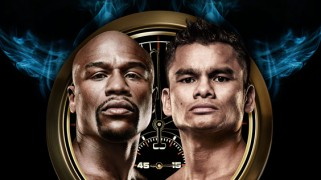 The Moment: Mayweather vs. Maidana Featured Fighter Quotes