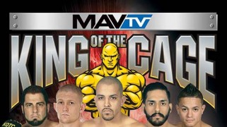 King of the Cage: Slugfest Set for June 5 in California