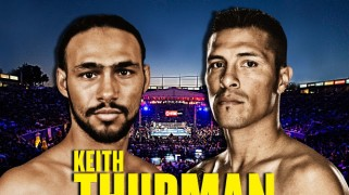 Quick Shots – Showtime Boxing: Thurman vs. Diaz Tripleheader