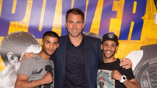 Kal Yafai Lands Commonwealth Title Shot on May 21 in Leeds