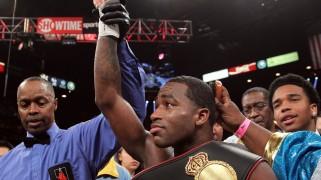 WBC Suspends Adrien Broner, Demands Public Apology