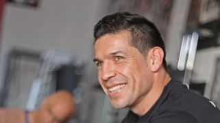 Sergio Martinez Conference Call Quotes