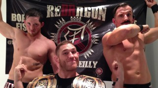 LAW May 18 Update – Tom Lawlor, ROH Review on The LAW