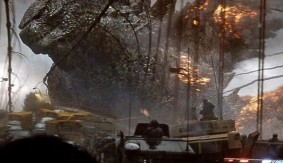 SHIFT Review: Godzilla