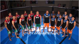Full Cast Revealed for The Ultimate Fighter: Latin America