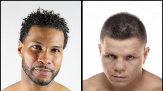 Gingras, Velazquez Battle for New England Title on June 6