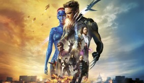 SHIFT Review: X-Men: Days of Future Past