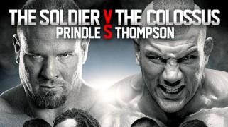Bellator MMA 121 Weigh-ins Thursday in California