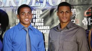 Verdejo, Lopez, Ortiz June 7 Bouts Airing on Boxeo Boricua