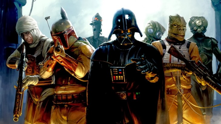 SHIFT Round-Up: Star Wars, Batman and Stephen King