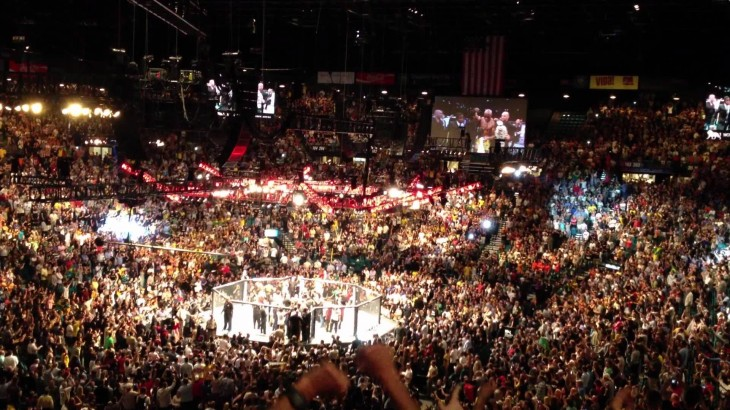 What to Make of UFC's Continued Card Expansion