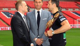 Full Preview – Groves Gets His Second Chance at Froch