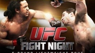 UFC Fight Night: Henderson vs. Khabilov Weigh-in Results