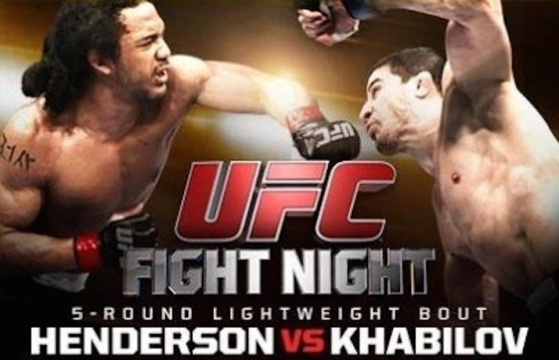 UFC Fight Night: Henderson-Khabilov Preview & Predictions