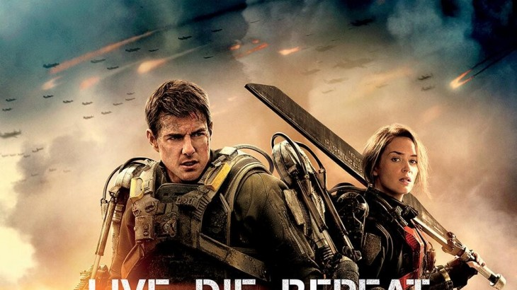 SHIFT Review – Edge of Tomorrow