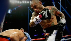 Cotto Shines at Middleweight, Destroys Martinez