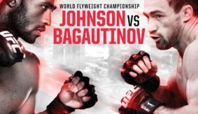 UFC 174: Johnson vs. Bagautinov Preview & Predictions