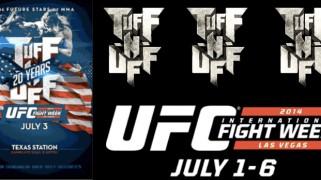 Tuff-N-Uff Brings Amateur MMA Back to UFC Fight Week