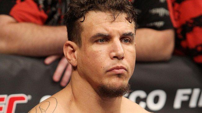 The MMA Report – Frank Mir, Georgi Karakhanyan