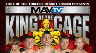 KOTC: Damage Report Set for July 26 in Wisconsin