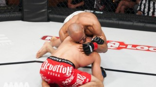 Full Report & Photos – WSOF 10: Branch, Glenn Crowned Champs