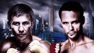 Watch LIVE @ 12p ET – Golovkin vs. Geale Final Presser