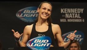 The MMA Report – Alexis Davis, Kelvin Gastelum