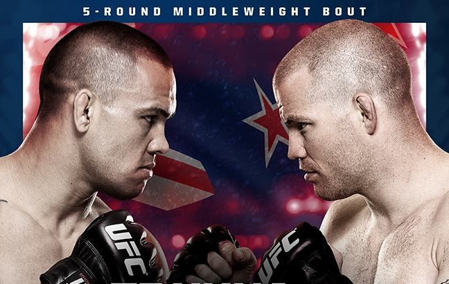 UFC Fight Night: Te Huna vs. Marquardt Preview & Predictions