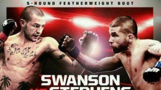 UFC Fight Night 44 Post-Fight Presser & Bonus Recap