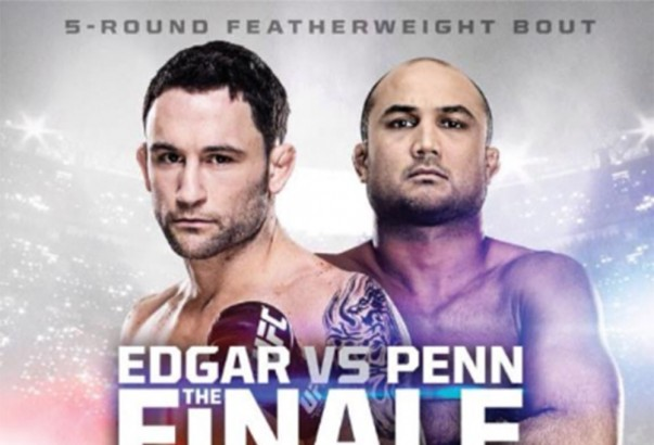 Full Report & Videos – TUF 19 Finale: Edgar Destroys Penn