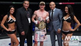 Three New Bouts Complete WSOF 29: Gaethje vs. Foster Main Card on March 12