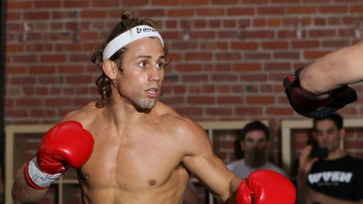 The MMA Report – Urijah Faber, Matt Serra, Ray Longo
