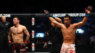 Full Report & Photos – ONE FC 18: Eric Kelly Victorious