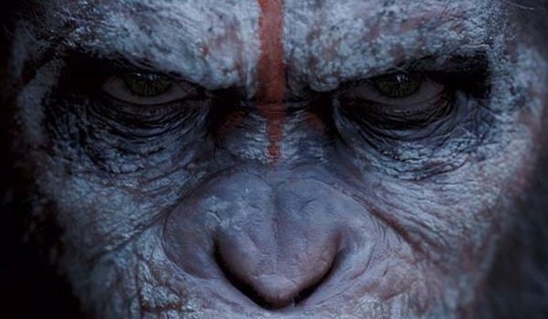 SHIFT Review – Dawn of the Planet of the Apes