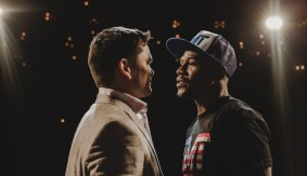 One More Time – Mayweather vs. Maidana Preview