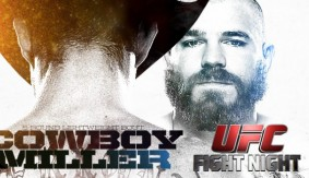 UFC Fight Night: Cerrone vs. Miller Preview & Predictions
