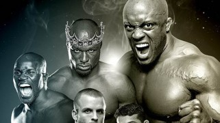Bellator 123 Weigh-ins Take Place Thursday at Mohegan Sun