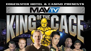KOTC: Future Legends 26 Set for Sept. 13 in Nevada
