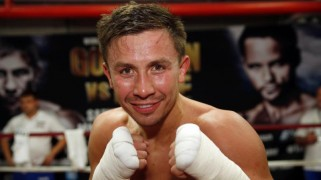 HBO Championship Boxing on Saturday: Golovkin vs. Rubio