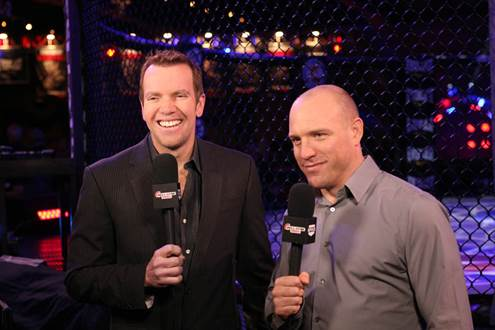 The MMA Report – Sean Wheelock, Jeremy Botter