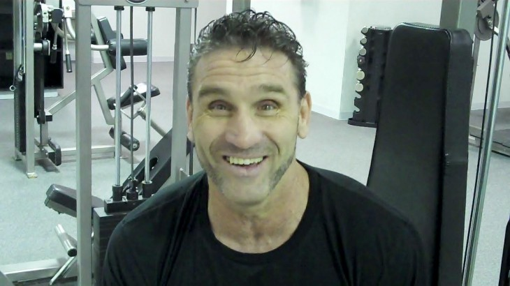 Aug. 8 Edition of The MMA Report feat. Ken Shamrock