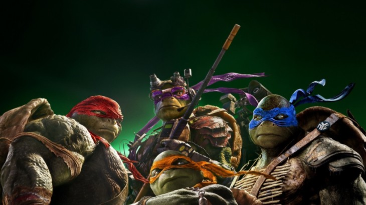 SHIFT Review – Teenage Mutant Ninja Turtles