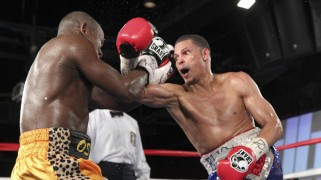 Full Report & Photos – Broadway Boxing: Rojas Wins Decision